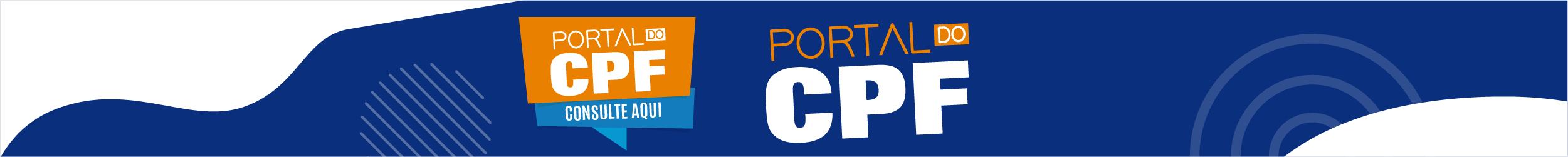 Portal do CPF
